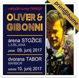 OLIVER & GIBONNI