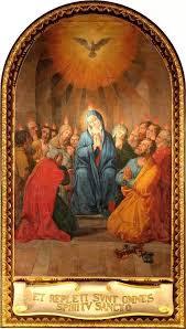 Królowa Apostołów w życiu św. Wincentego... - Prowincja Chrystusa ...