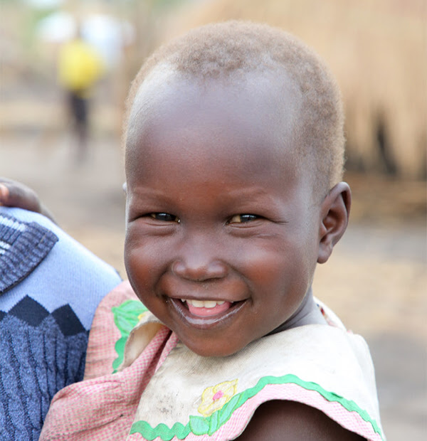 Your support is  helping us meet the most urgent needs of children in the U.S. and around  the world.