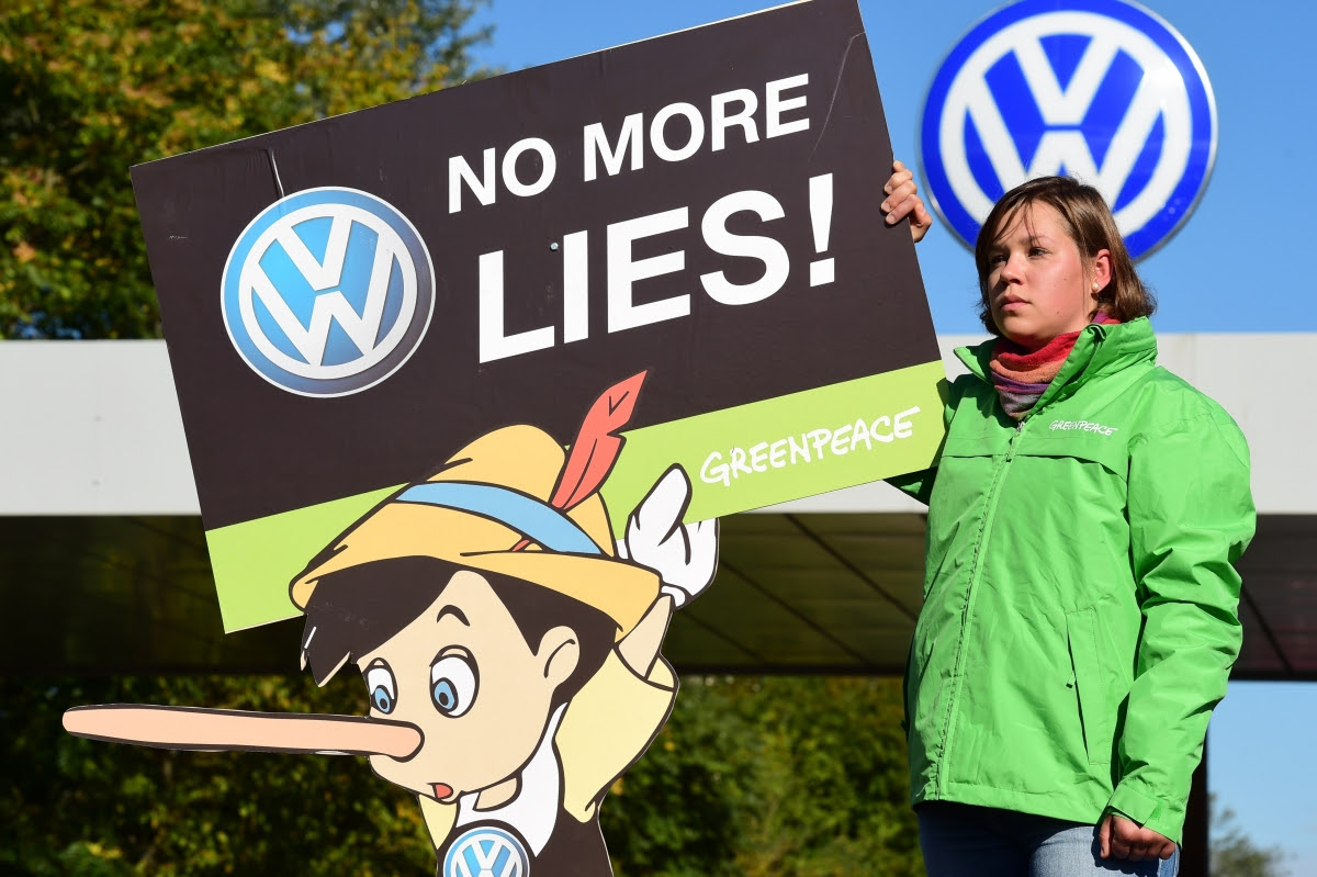 """""""The VW group must resolve the damage quickly. It cannot be that customers will be hit by the disadvantages,"""" he said. """"Weeks ago, we arranged a recall regarding all diesel vehicles, which will kick off in January 2016. We are dealing with the VW affair much more in Germany."""
