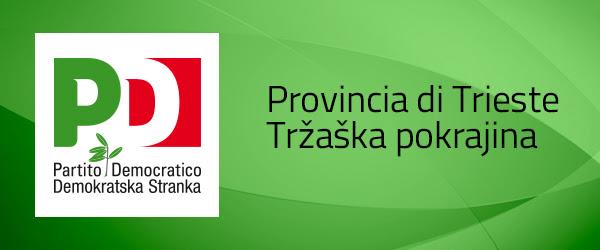 Partito Democratico Trieste