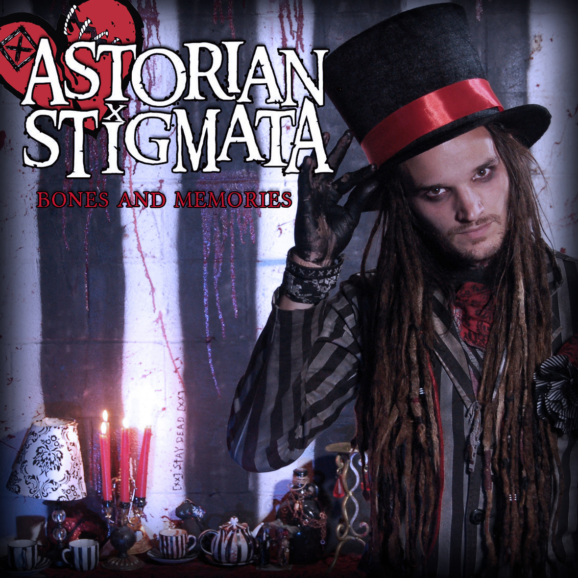 astorian stigmata bones cover