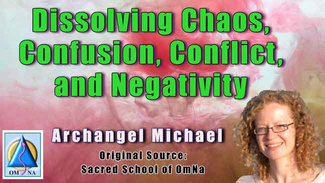 Archangel Michael, Archangel of Protection the Divine Will and Power of the Creator in stepping into the identity of the Creator that you are.
