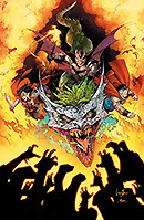 Dark Nights Metal 6