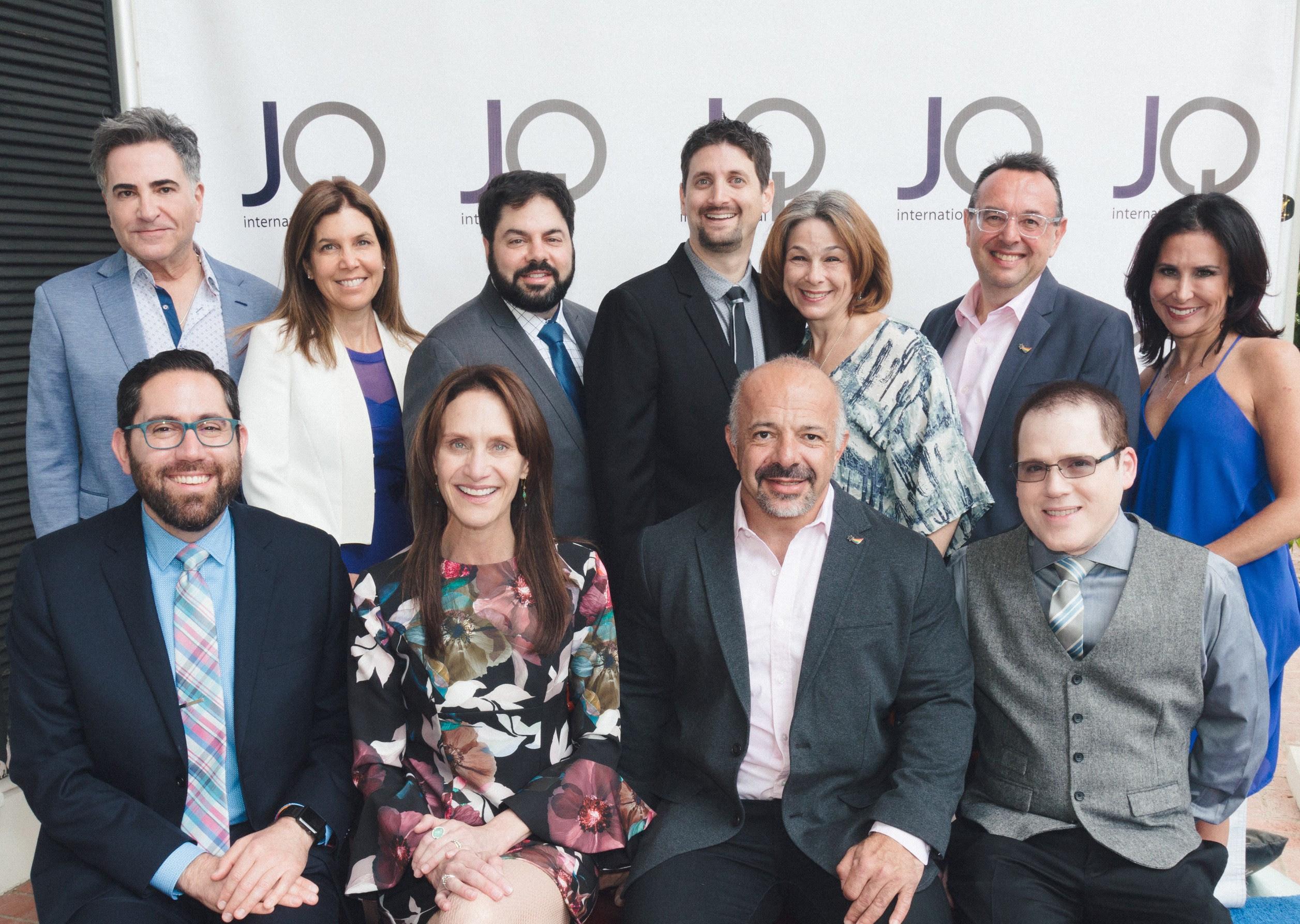JQ International Board Members