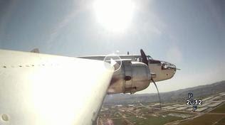 B-25 Video