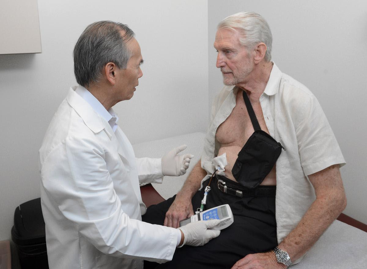 Bác sĩ, gốc Việt, nổi danh, giáo sư, Chile