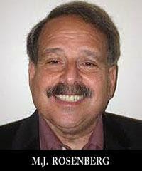 M.J. Rosenberg