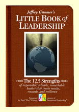 The Little Book of Leadership