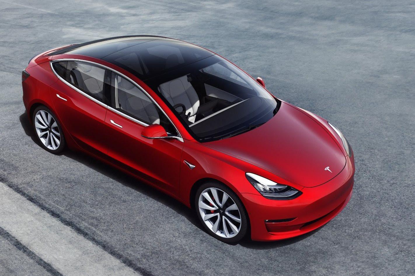 Tesla Model 3 - Was it Worth the Wait? • Peter Lloyd - Car ...