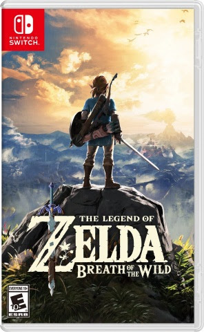 For decades, The Legend of Zelda series has been recognized as a trailblazer in game design that has ...