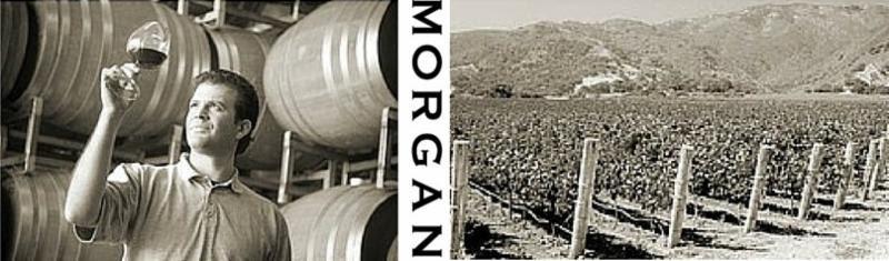 "2011 Morgan ""Cotes du Crows"" Rhone Style Blend"