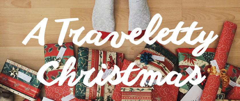 traveletty christmas