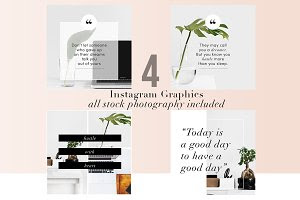 #GirlBoss Social Media Bundle