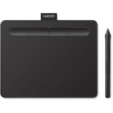 Intuos Creative Pen Tablet, Small, Black