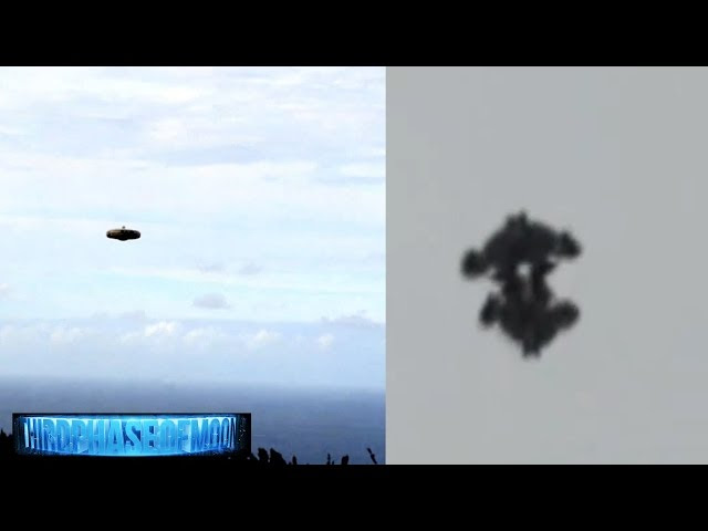 UFO News ~ Glowing Orange UFO Over Small town In UK and MORE Sddefault