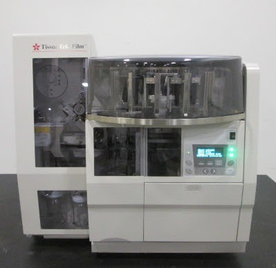 Sakura Tissue-Tek Film-A1 4740 Automated Coverslipper