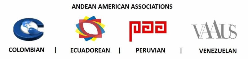Andean American Associations Logo