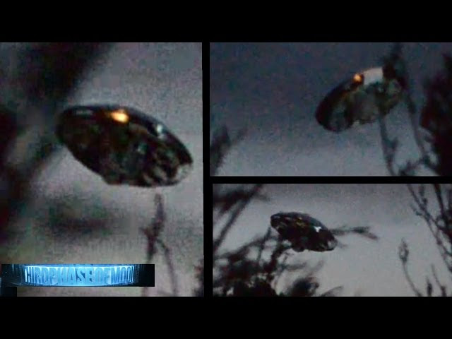 UFO News ~ MASSIVE Golden UFO Orbiting EARTH and MORE Sddefault