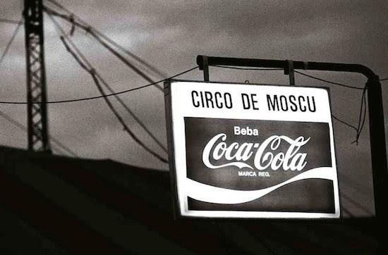 C Manuel López Madrid Plaza de Castilla junio de 1974 550px Coca Cola, Circo, Moscú, Madrid, Anno 1977