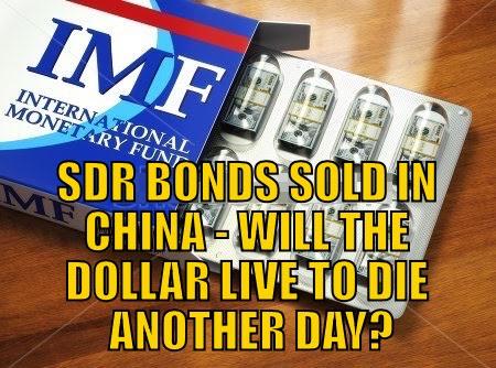 SDR Bonds
