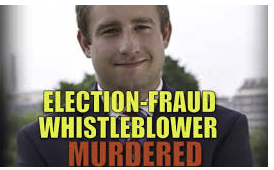 Bombshell! The Seth Rich Video Report You Have to See to Believe (Video)