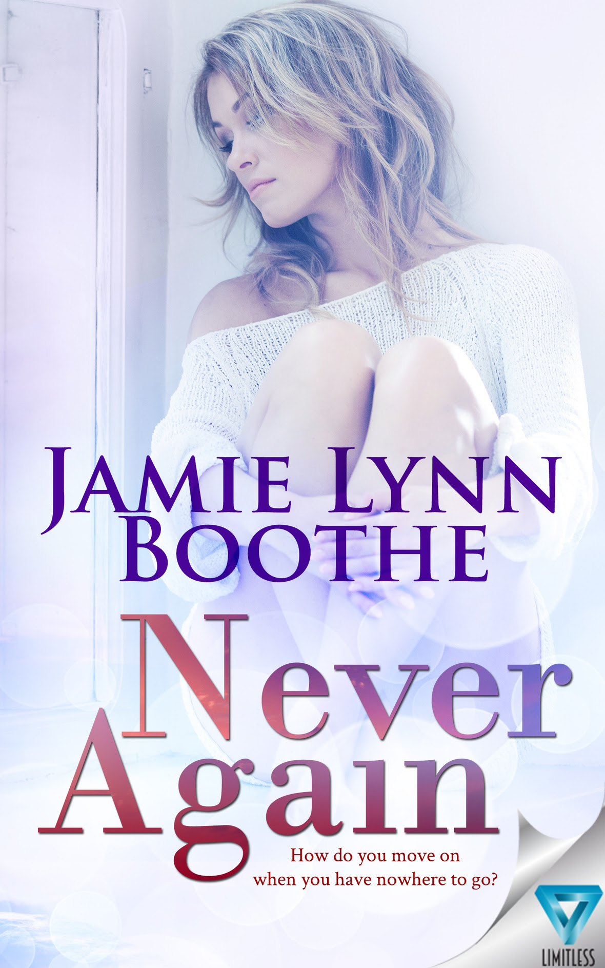 Never Again Ebook