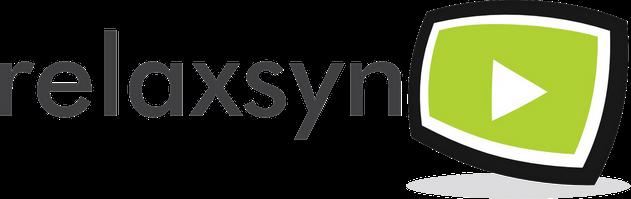 logo Relaxsyn