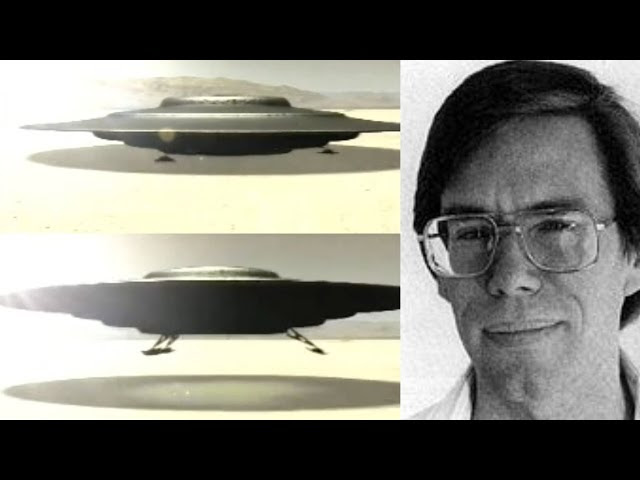 Bob Lazar Talks about Test Flight (Flying Disk) Alien Spacecraft at Area 51  Sddefault