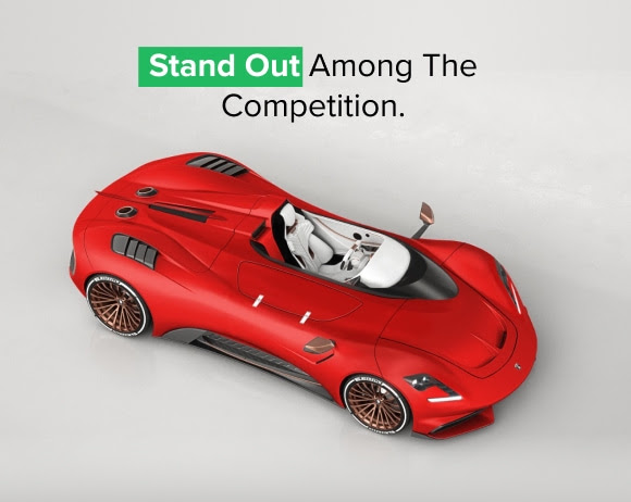 Join London EV Show and outshine the competition