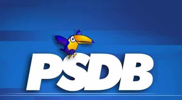 PSDB entre os partidos politicos com mais afiliados do brasil