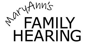 MaryAnn Logo
