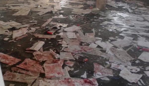 Nigeria: Muslims murder 24 with pair of bombs at rival mosque