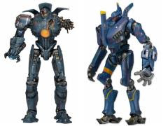 PACIFIC RIM SERIES 5 FIGURES