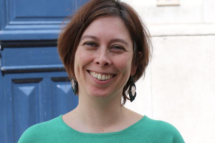 Axelle Fischer
