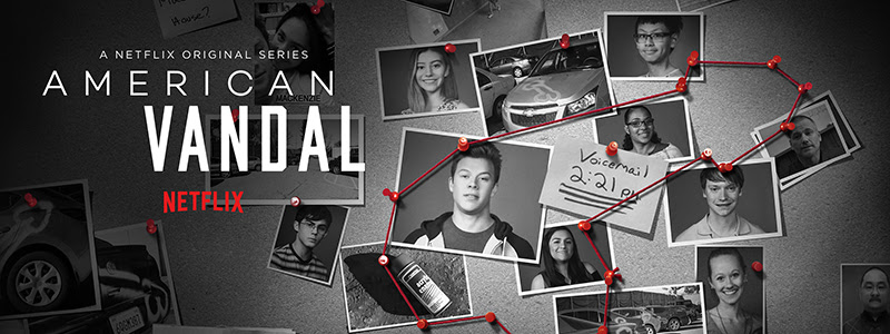 American Vandal: Official Trailer