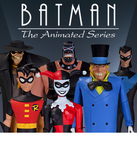 DC COLLECTIBLES NEW ARRIVALS