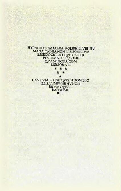 Hypnerotomachia Poliphili.djvu