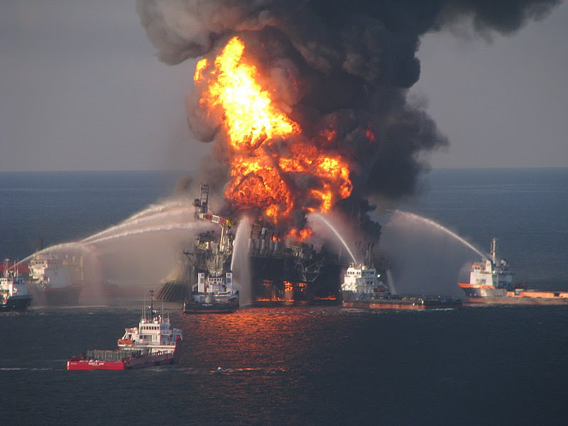 File:Deepwater Horizon offshore drilling unit  on fire.jpg
