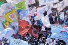 Индонезия: есть опасения, что новый законопроект подорвёт благосостояние рабочих