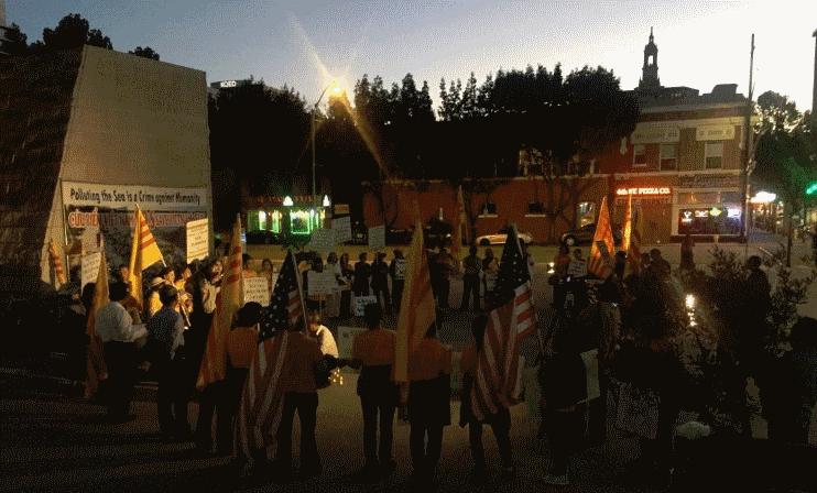 San Jose Bieu Tinh