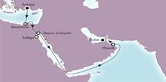 Mittelmeer trifft Dubai 3