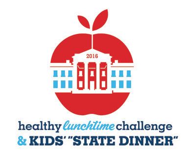 Healthy Lunchtime Challenge