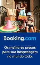 Booking.com - Os melhores preços para sua hospedagem e uma milha Smiles a cada dólar.