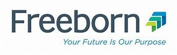 Freeborn Logo