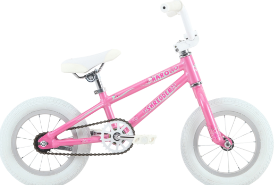 "Haro Shredder 12"" Girls"