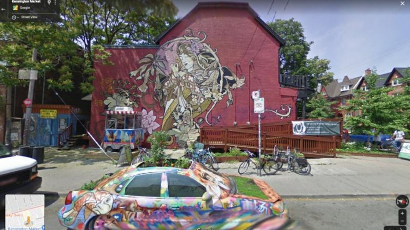 Blog Apaixonados por Viagens - Toronto