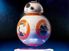 STAR WARS EGG ATTACK EA-030 FLOATING BB-8 EXCLUSIVE