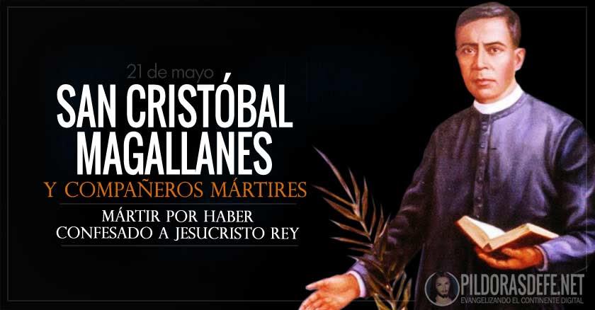 san cristobal magallanes companeros martires guerra cristeros mexico
