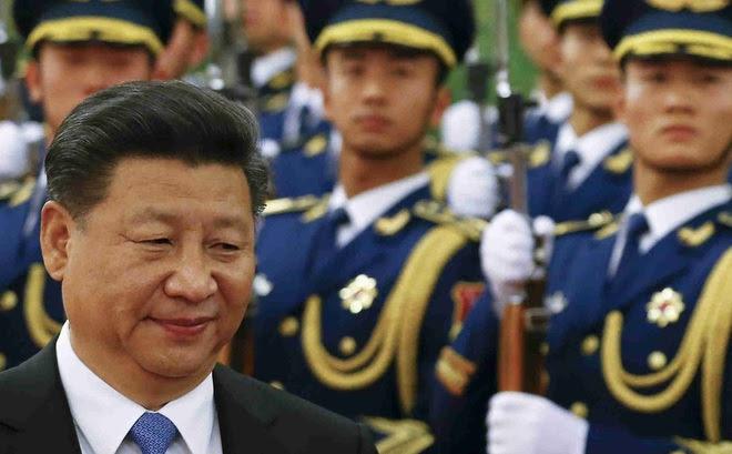 """""""Giấc mộng Trung Hoa"""" của Tập Cận Bình bị vây khốn giữa muôn trùng """"ác mộng"""""""